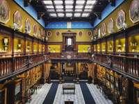 Musée de Naples Filangerie Campanie Italie - Musée de Naples Filangerie Campanie Italie