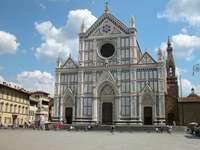Naples Chiesa Santa Croce Campanie Italie - Naples Chiesa Santa Croce Campanie Italie