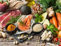 Essere in salute - Mangia per essere sano