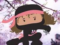 Ninja dae - Bem, não sei que descrição colocar aqui ...