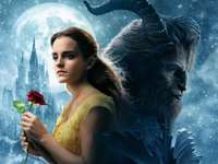 beauty and the Beast - m ...................