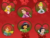 Disney, Princesas, Cuentos de hadas - m ...................