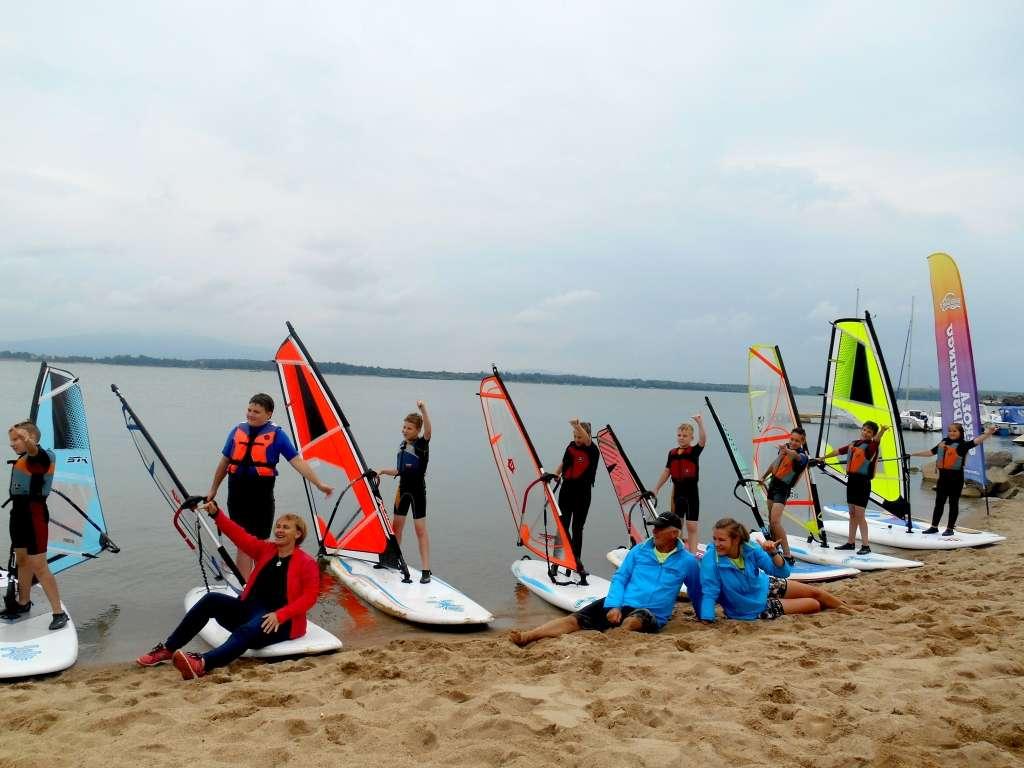 Windsurfing - m (12×9)