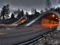 silniční tunely - m .....................