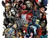 I Love Horror - I Love Horror