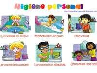 Persoonlijke hygiëne