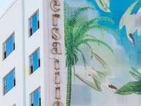 Hotel Versailles - Questa è una foto di un hotel a Miami in Florida del 2010.
