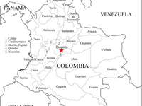 colombi mp - Political MP from Colombia