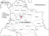 colombi mp - Deputat politic din Columbia