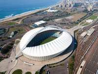 Lo stadio, Sud Africa, Durban - m .....................