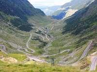 TRANSFAGARASAN - ο πιο θεαματικός δρόμος στη χώρα μας