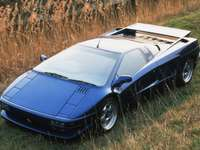 Cizeta Moroder V16-GT - Toto je fotka automobilu.