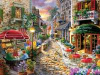 townhouses in the city - m ........................