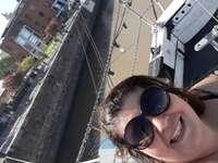 I will tell it - A walk through puerto madero
