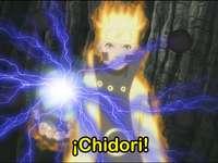 Chidori!