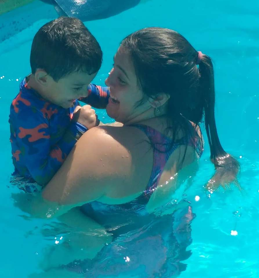 Emaus Pool
