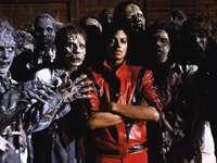 Thriller - Můžete jej sestavit před ostatními Gaes