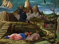 ilustrare - ilustrație de Andrea Mantegna