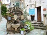 Град в Калабрия Италия