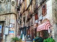 Πόλη στην Καλαβρία Ιταλία - Πόλη στην Καλαβρία Ιταλία