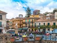 Città di Pizzo in Calabria Italia - Città di Pizzo in Calabria Italia