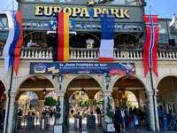 Europa Park Rust Γερμανία - Europa Park Rust Γερμανία