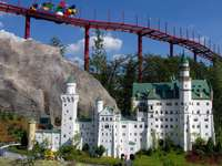 Legoland leisure facility Germany - Legoland leisure facility Germany