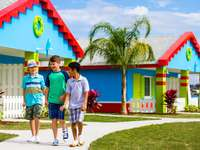 Legoland Resort leisure facility in Florida - Legoland Resort leisure facility in Florida