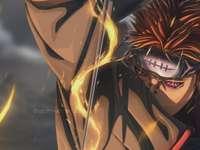 DOR, caminho deva - DOR, caminho da dor, Nagato Uzumaki