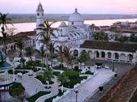 Světové dědictví Veracruz - Tlacotalpan, místo světového dědictví ve Veracruzu