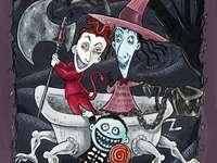 Halloween - m ....................