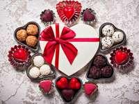 chocolates - m ......................