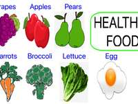 Здравословна храна - jbcasbvjsvnslafknvkpnvker bojjer