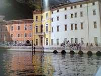 Italia Riva Del Garda - A proximidade da minha casa é como meu quintal