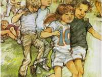 Děti sportem lu zdraví - Děti sportem lu zdraví