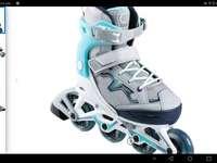 Rolls for my birthday - I love roller skating