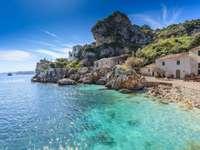 Scopello Tonnara Sicily - Scopello Tonnara Sicily