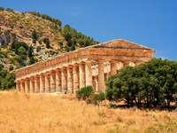 Ősi helyek Szicíliában
