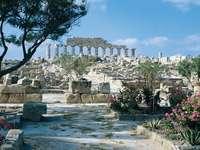 Situri antice din Sicilia - Situri antice din Sicilia