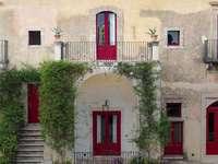 Casa a Zisola in Sicilia - Casa a Zisola in Sicilia