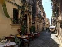 Град Сиракуза в Сицилия - Град Сиракуза в Сицилия