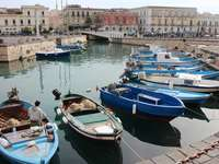 Orașul Siracuza din Sicilia - Orașul Siracuza din Sicilia
