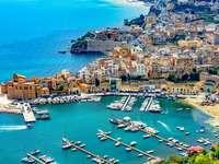 Město Palermo na Sicílii - Město Palermo na Sicílii