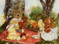 misiaki- picknick - m ...................