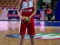 Agnieszka Szott-Hejmej - Agnieszka Szott-Hejmej (born March 23, 1982 in Gorzów Wielkopolski) - Polish basketball player play