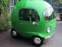 drôle de voiture - m ...................