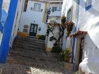 Obidos ... - Městečko v Portugalsku