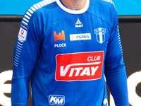 Zbigniew Kwiatkowski (jugador de balonmano) - Zbigniew Kwiatkowski (nacido el 2 de abril de 1985 en Mława [1]) - jugador polaco de balonmano, rot