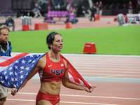 Jennifer Suhr - Jennifer Suhr nee Stuczynski (born February 5, 1982 in Fredonia) - American athlete, pole vaulter, O