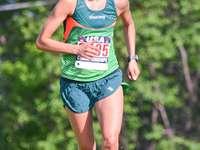 Magdalena Lewy Boulet - Magdalena Lewy Boulet (born August 1, 1973 in Jastrzębie-Zdrój) - American athlete born in Poland,